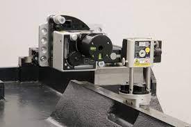 Novo sistema laser de alinhamento aumenta a gama de soluções de calibração de máquinas da Renishaw